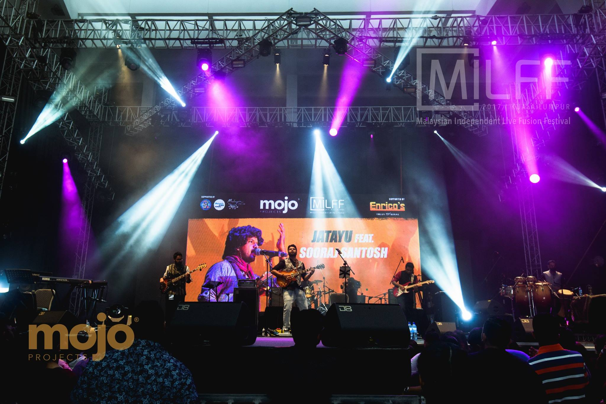 MILFF 2017 | Star Expo Centre KL