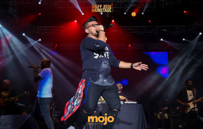 Sept 12, 2018 – Here's 7 Epic Moments from Mojo Project's MILFF 2018
