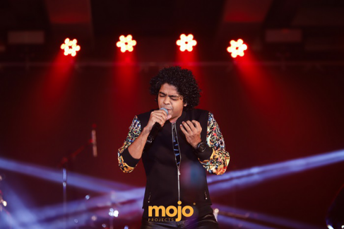 June 13 ,2018 – Mojo's Triple Treat Review: Stephen Devassy & His Keytar The Highlight Of The Night
