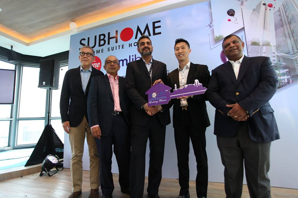 Subhome The Robertson Launch Mojoprojects
